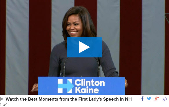 flotus-new-hampshire-speech